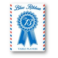 No.13 Table Players Vol. 2 Playing Cards by Kings Wild...