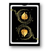 KIRA Playing Cards Slim Line Card Stock