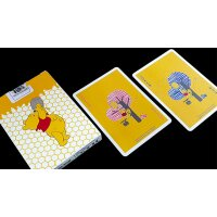 Winnie Pooh Deck Poker Playing Cards