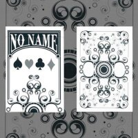 The No Name Deck by Bicycle