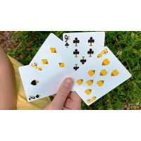 Bicycle Beekeeper Playing Cards (Light)