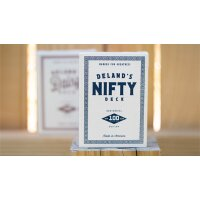 DeLands Nifty Deck (Centennial Edition) Playing Cards