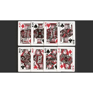 DeLands Daisy Deck (Centennial Edition) Playing Cards