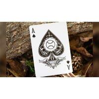 DeLands Daisy Deck (Centennial Edition) Playing Cards