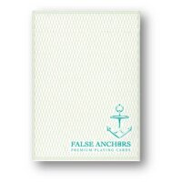 Limited Edition False Anchors 2 Playing Cards by Ryan...
