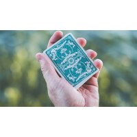 Limited Edition False Anchors 2 Playing Cards by Ryan Schlutz