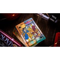 General Admission Playing Cards by Kings Wild Project inc.