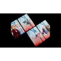 Frozen V2 Stripper Deck by JL Magic