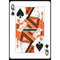 Svngali 02: Up Your Sleeve Playing Cards
