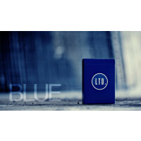 LTD Blue by Ellusionist
