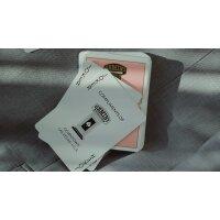 Gemini Casino Pink Playing Cards by Gemini