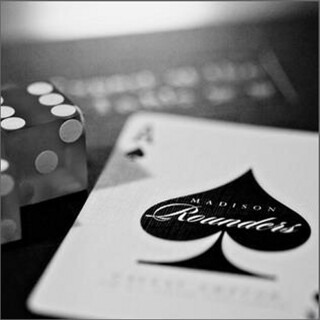 Madison Rounders by Ellusionist
