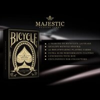 Majestic Deck by Elite Playing Cards