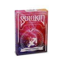 Solokid Constellation - Sagittarius Playing Cards