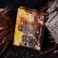 Solokid Constellation - Taurus Playing Cards