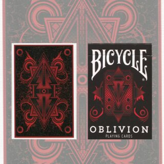 Oblivion Bicycle Deck Rot