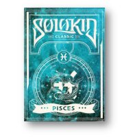 Solokid Constellation - Pisces Playing Cards
