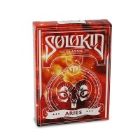 Solokid Constellation - Aries Playing Cards