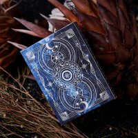 Solokid Constellation - Cancer Playing Cards