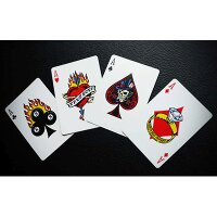 Karnival Z-Ray Bicycle Playing Cards