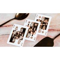 Gourmet Playing Cards by Riffle Shuffle