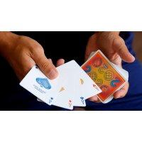 2020 DECKADE Playing Cards by CardCutz