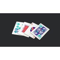 REGENESIS Playing Cards