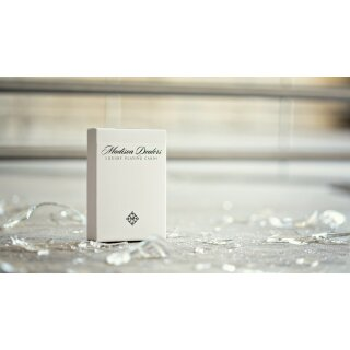 Madison Dealer - Erdnase Green by Ellusionist
