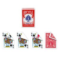 Bicycle Supreme Line - One way forcing deck (KS)