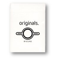 ECLIPSE Originals.Playing Cards