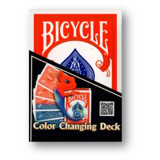 Color Changing Deck
