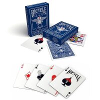 Bicycle - Angels Playing Cards
