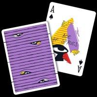 Svngali 05: DeadEye Playing Cards