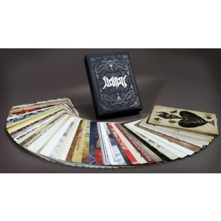 Ultimate Deck by Dan & Dave