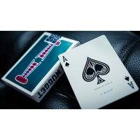 Modern Feel Jerrys Nuggets (Aqua) Playing Cards