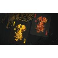 Nirvana Playing Cards