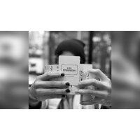 ELNoEmprendedor Playing Cards