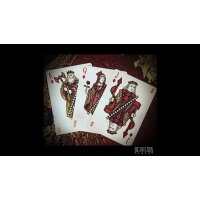 Incantation Midnight Edition Playing Cards
