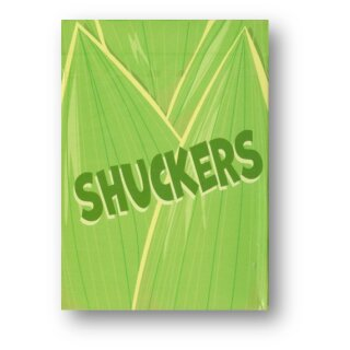 Shuckers Playing Cards