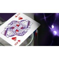 Mono-heXa Chroma NO SEALS Playing Cards