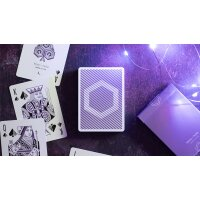 Mono-heXa Chroma (Numbered Seal) Playing Cards