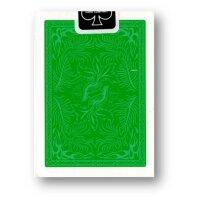 Phoenix Deck Large Index Vibrant Series GREEN