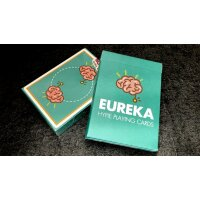 Hypie Eureka Playing Cards: Curiosity Playing Cards