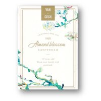 Van Gogh (Almond Blossoms Edition) Playing Cards