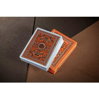 Animal Kingdom Playing Cards by Theory 11