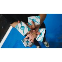 2012 VP 113 Mint Playing Cards by BOCOPO