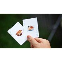 Sakura V3 Playing Cards
