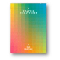 Graphic Design CheatSheet Playing Cards