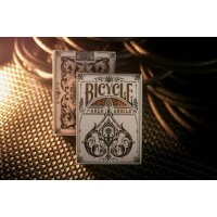 Archangels Bicycle Playing Cards by Theory11