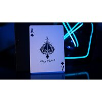 Dead Hand Playing Cards by Xavior Spade